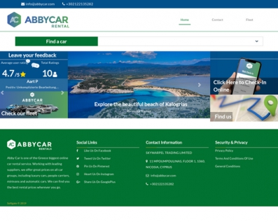 Abby Car Rental